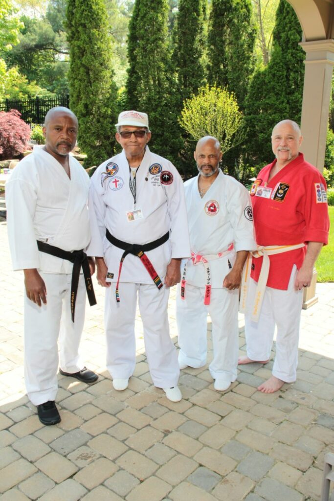 Annual Masters Belt Ceremony 2019 103