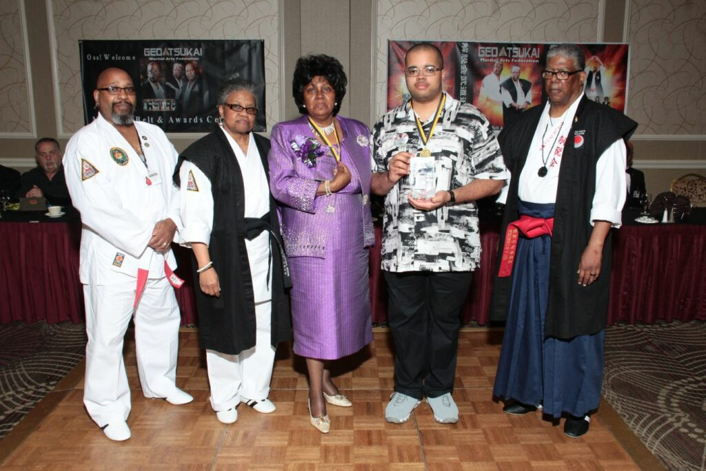 Annual Masters Belt Ceremony 2019 119