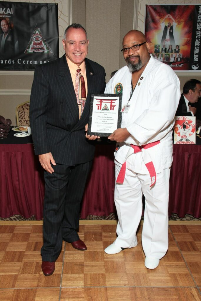 Annual Masters Belt Ceremony 2019 123