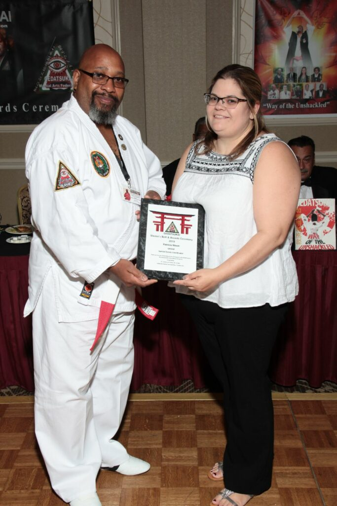 Annual Masters Belt Ceremony 2019 125