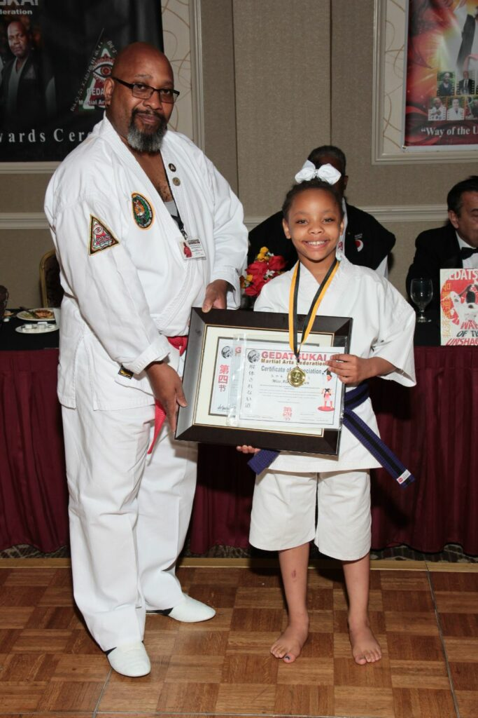 Annual Masters Belt Ceremony 2019 134