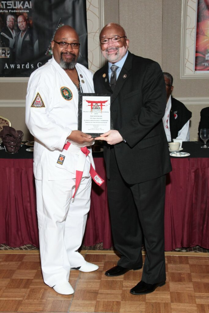 Annual Masters Belt Ceremony 2019 138