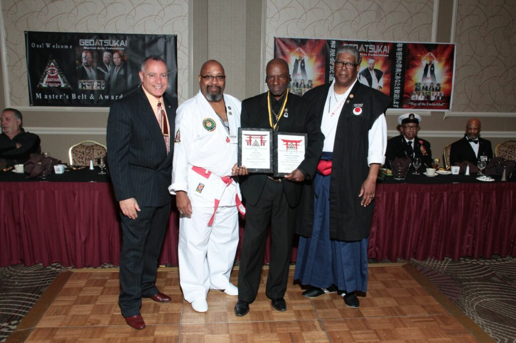 Annual Masters Belt Ceremony 2019 140