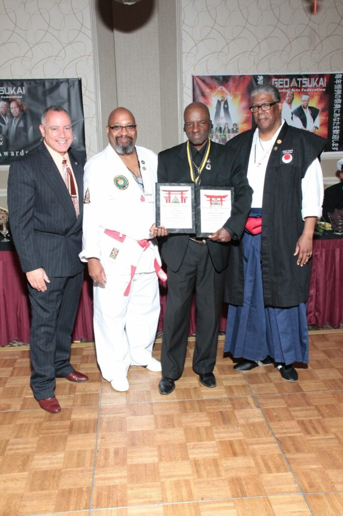 Annual Masters Belt Ceremony 2019 142