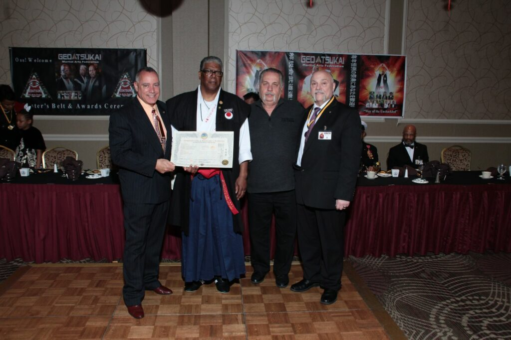 Annual Masters Belt Ceremony 2019 147