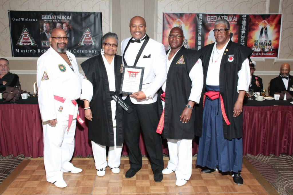 Annual Masters Belt Ceremony 2019 44