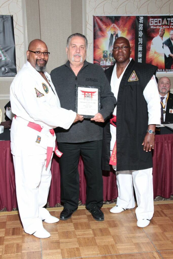 Annual Masters Belt Ceremony 2019 159