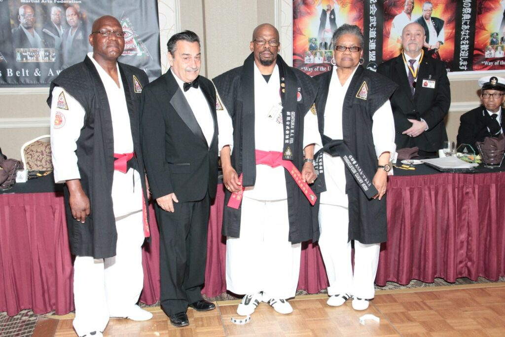 Annual Masters Belt Ceremony 2019 162
