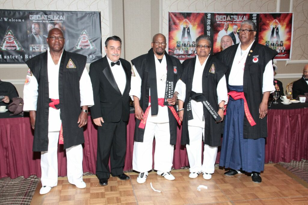 Annual Masters Belt Ceremony 2019 50