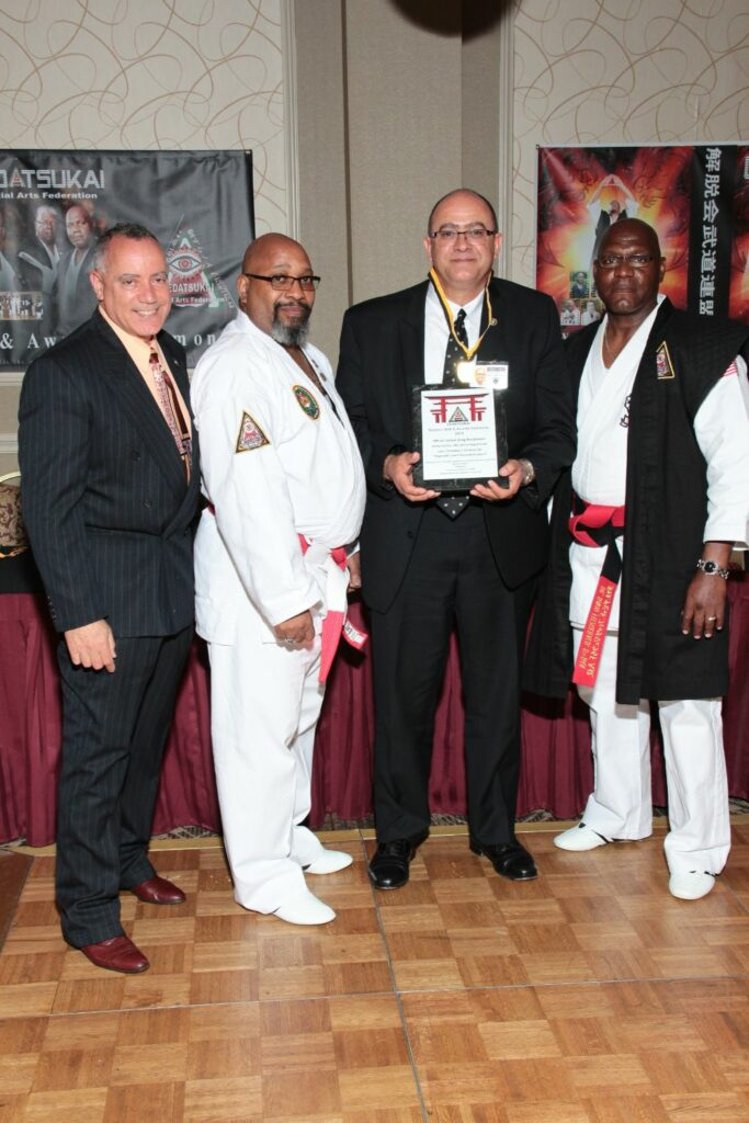 Annual Masters Belt Ceremony 2019 163
